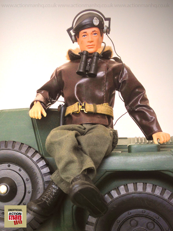 Unofficial Action Man Pictures